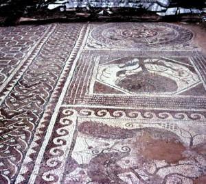Octagon Basilica, Philippi