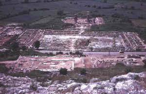 Overview of Philippi